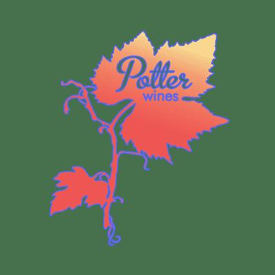 Potter Wines Bright Logo